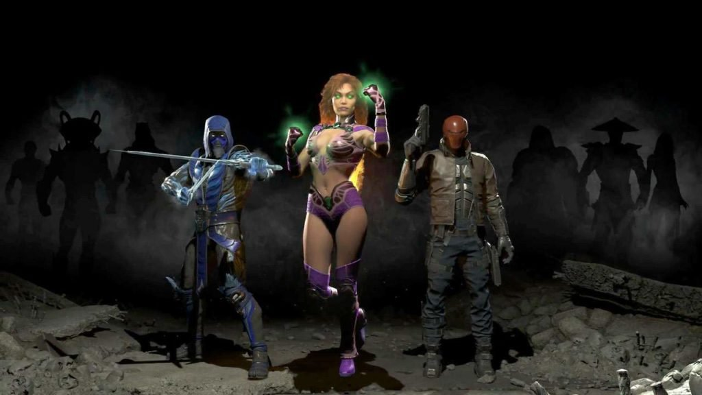 injustice_2_dlc character announcement