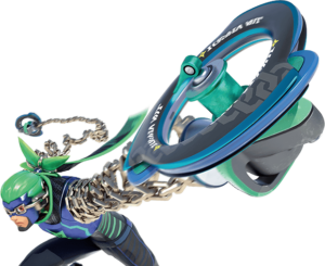 Ninjara | Arms Nintendo Switch