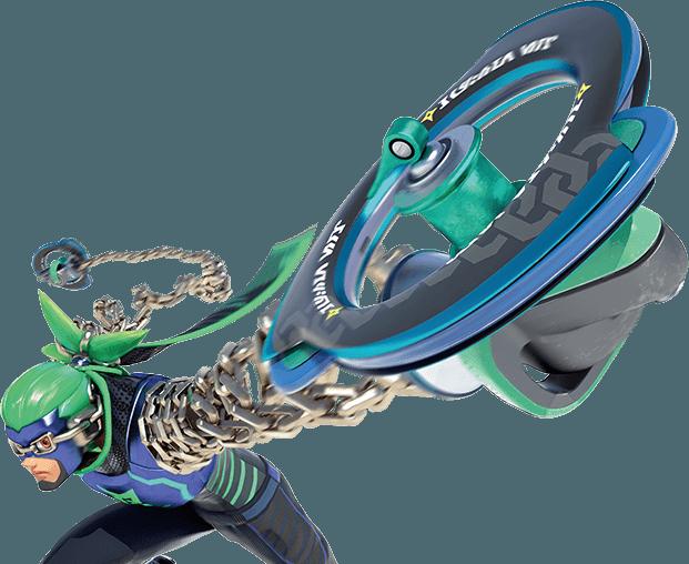 ninjara-arms-nintendo