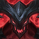 Darkin Kayn Icon