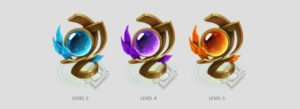 Honor Season Rewards Ward Skins
