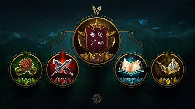 Honor Summoner Icon