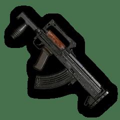 PlayerUnknown's Battlegrounds Weapons List | Best Weapons