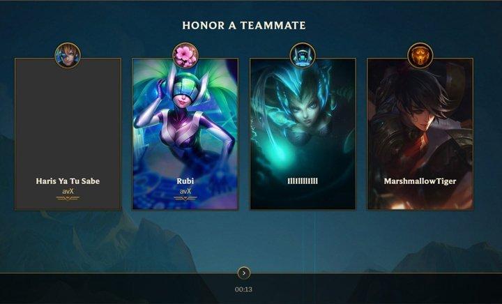 League-of-Legends-Honor-Rewards