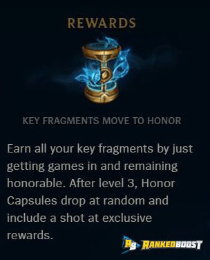LoL-Honor
