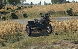 Motorcycle-with-sidecar-PUBG