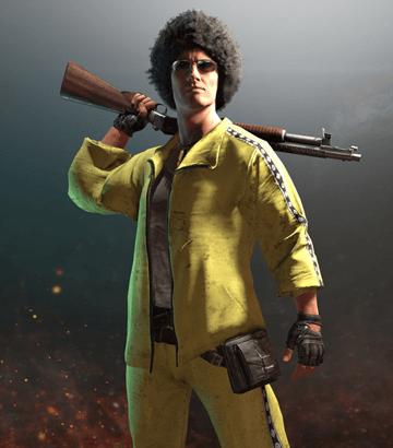 PlayerUnknown's Battlegrounds Crates | Gamescom, Triumph, Raider