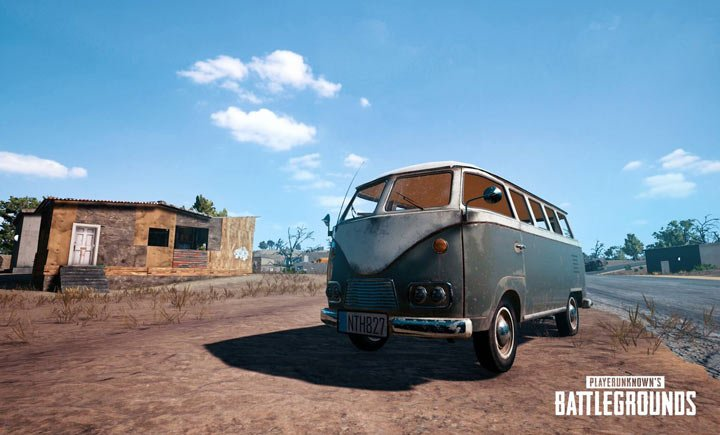 PlayerUnknown's Battlegrounds Vehicles List | TOP 3 Best Vehicles