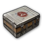 PlayerUnknowns Battlegrounds Crate