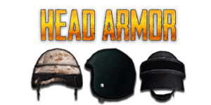 Playersunknowns Battlegrounds Head Armor