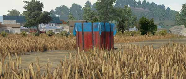 Playerunknown S Battlegrounds Maps Loot Maps Pictures: Weapon Spawns & Vehicle Spawn Locations