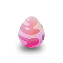 Pokemon GO Normal Egg Pink
