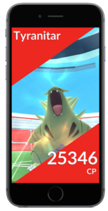 Pokemon GO Raid Battles