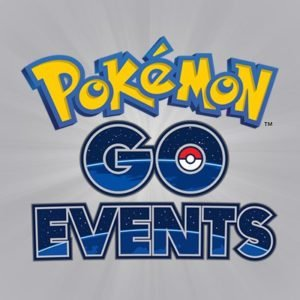 Pokemon GO Ice and Fire Solstices Event