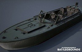 Speed-Boat-Playerunknowns-Battlegrounds