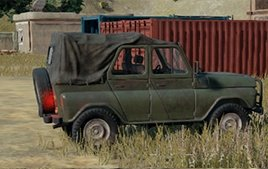 UAZ-Close-Top-PUBG-Vehicle