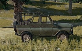 UAZ-Open-Top-PUBG-Vehicle