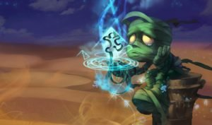 Amumu Counter League of Legends Wild Rift