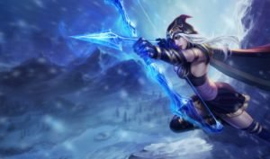 Ashe Counters