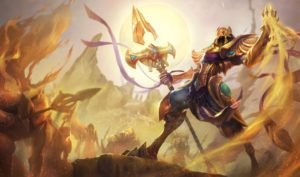 Azir Counters