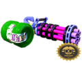 Best Splatoon 2 Weapons Splatlings