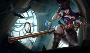 Caitlyn Counters
