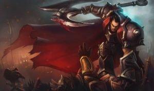 Darius Counters