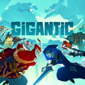 Gigantic Tier List | Best Heroes