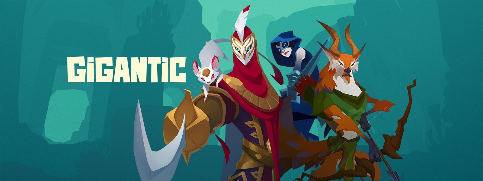 Gigantic Best Heroes