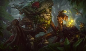 Ivern Counters