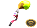 Rollers and Brushes In Splatoon