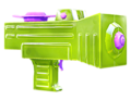 Splatoon 2 Weapons Shooters