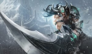 Tryndamere Counters