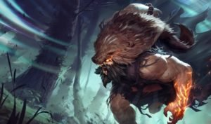 Udyr Counters