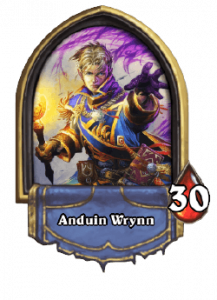 Hearthstone Knights of the Frozen Throne Priest Card List of Legendary, Rare, Common and Epic Cards