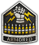 Armored Call of Duty WW2