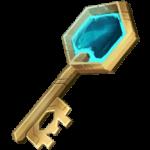 Hextech-Key-LoL