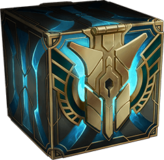 League of Legend Hextech Crafting | List of All Crafting Materials