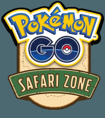 SafariZone-event