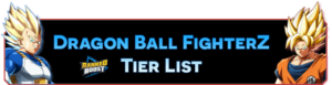 Dragon Ball FighterZ Best Characters