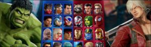 Marvel VS Capcom Infinite Best Characters