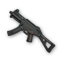 PlayerUnknown's Battlegrounds Machine Guns List