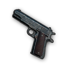 PlayerUnknown's Battlegrounds Pistols List