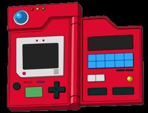 Pokemon GO Gen 3 Pokedex