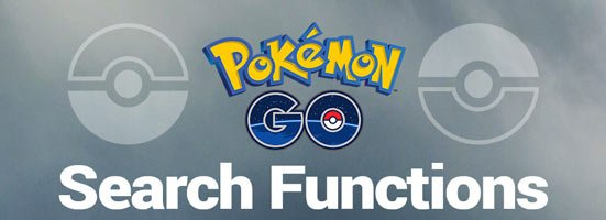 Pokemon-GO-Search-Function