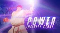 Power Infinity Stone MVCI
