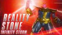 Reality Infinity Stone MVCI