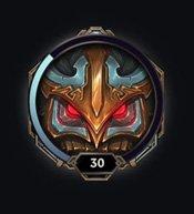 Level Banners League Of Legends - Best Banner Design 2018