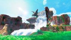 Super Mario Odyssey Kingdoms List Of All Kingdom Location