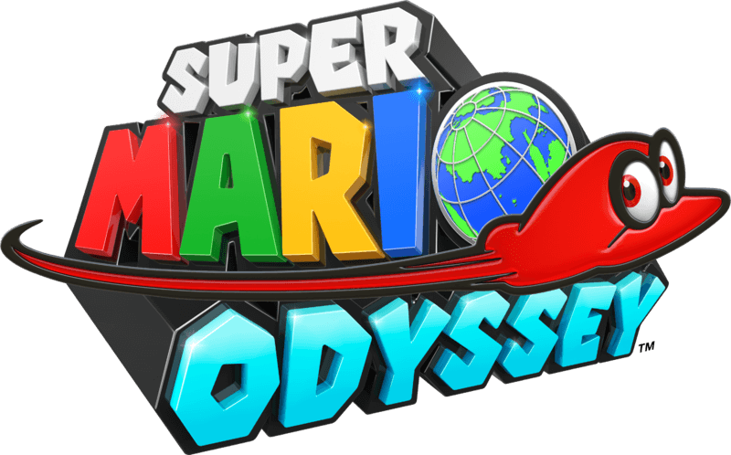 Super Mario Odyssey Characters Playable Characters Special Items